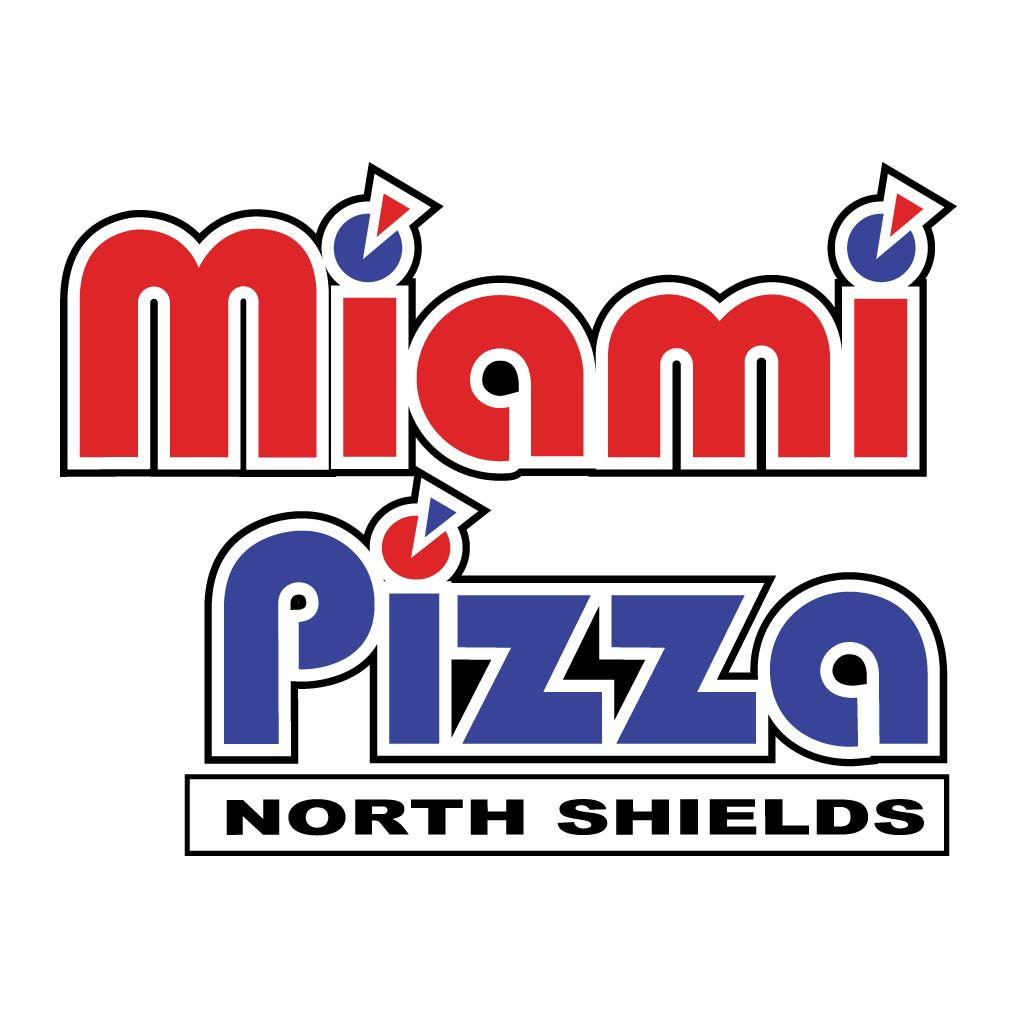 Miami Pizza 2 Online Takeaway Menu Logo