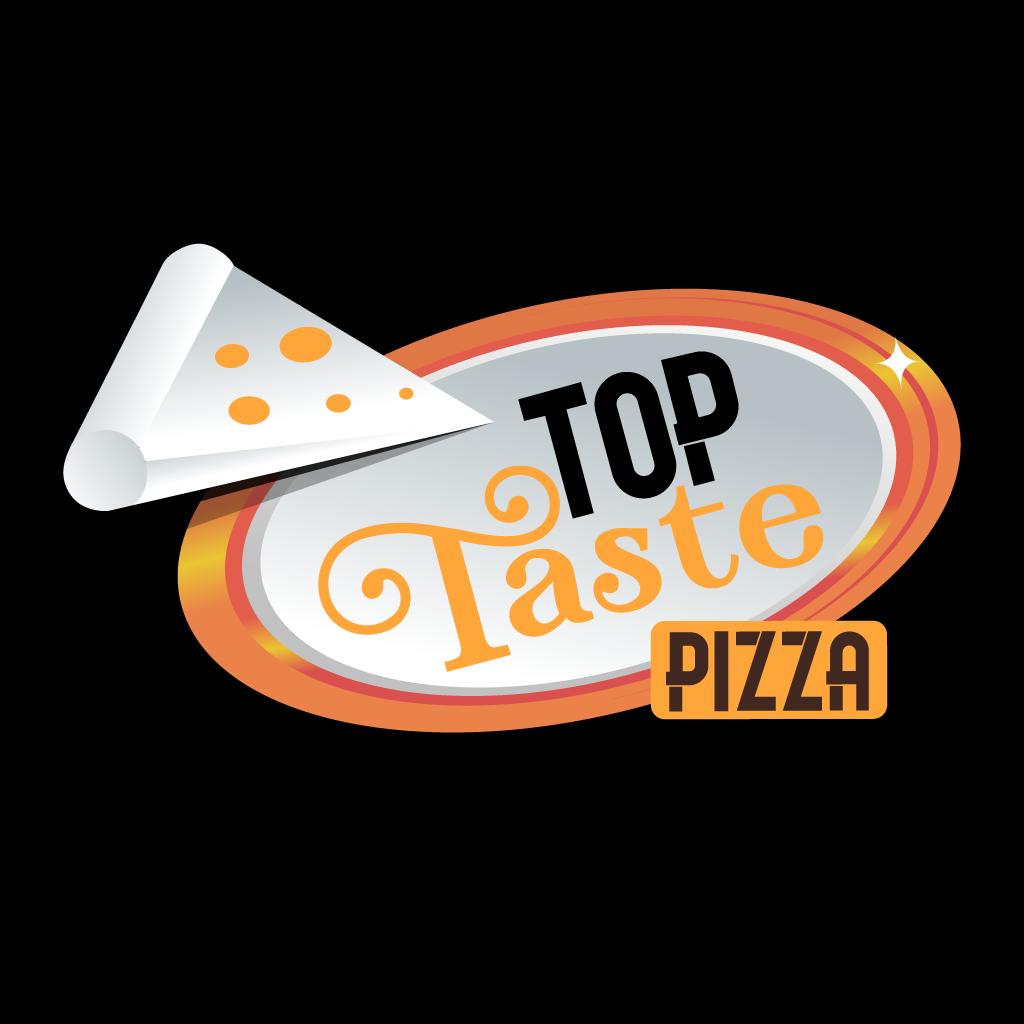 Top Taste  Online Takeaway Menu Logo