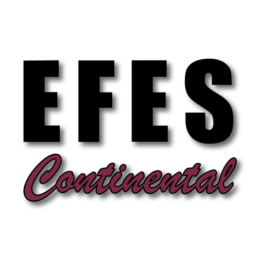 Efes Continental Online Takeaway Menu Logo