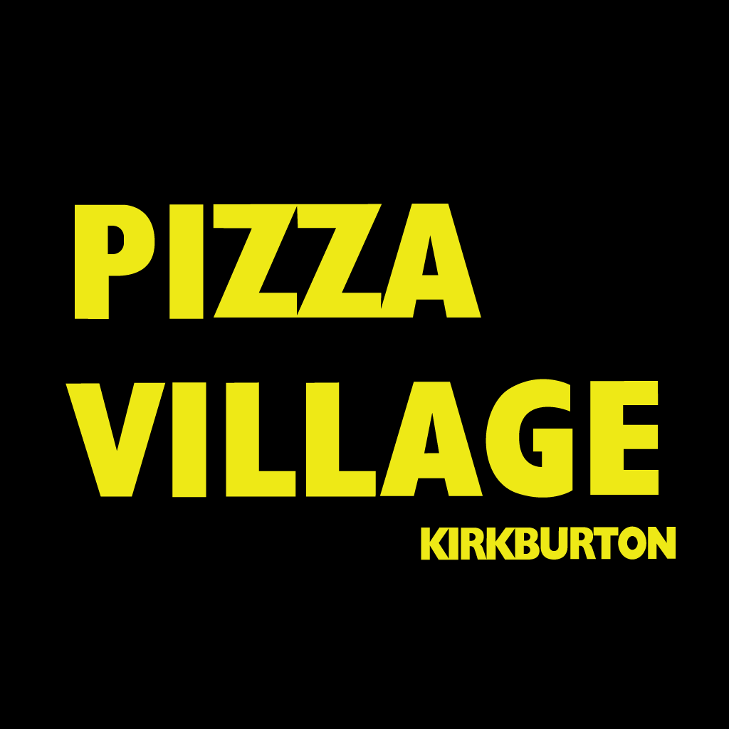 Pizza Village & Curry House Online Takeaway Menu Logo