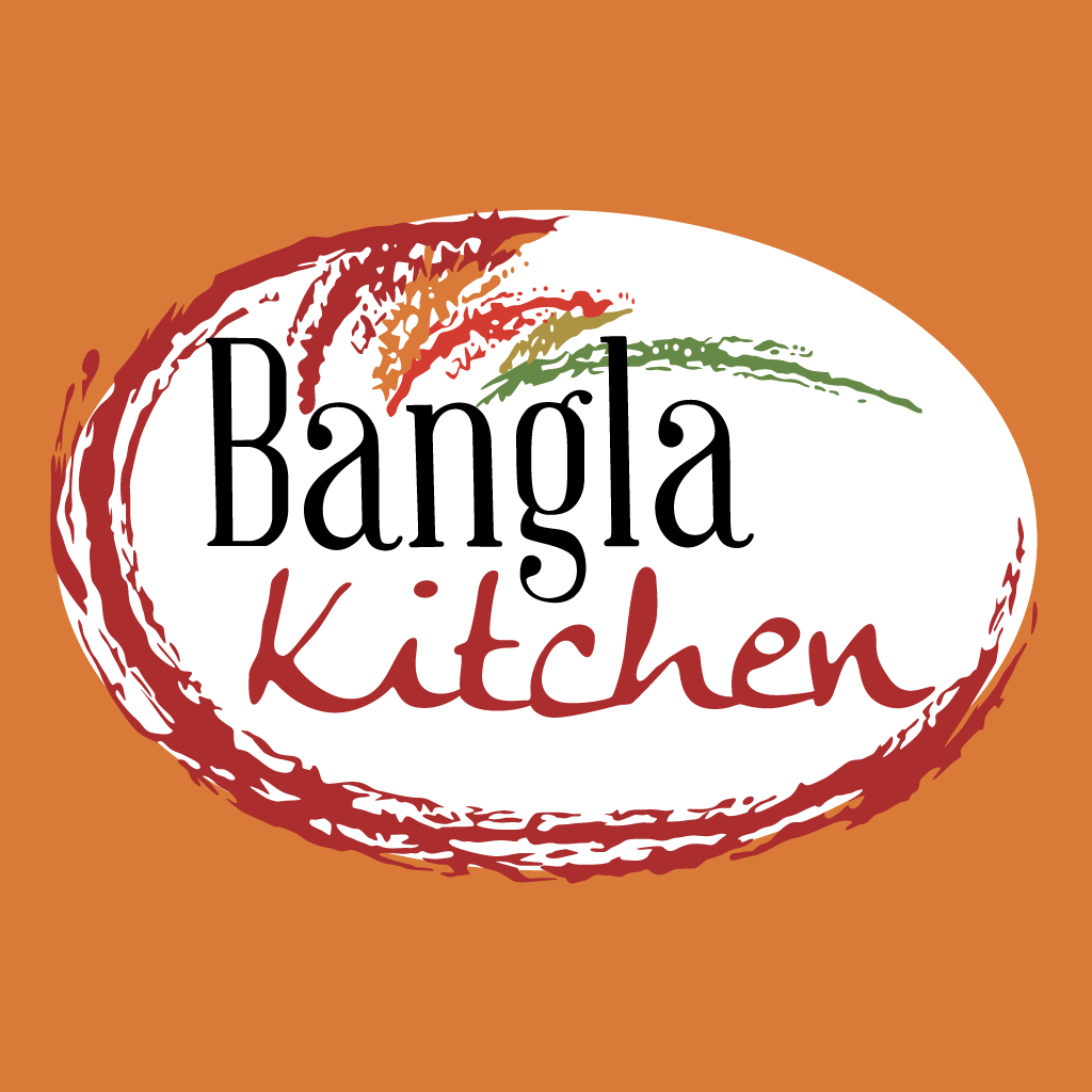 Bangla Kitchen  Online Takeaway Menu Logo