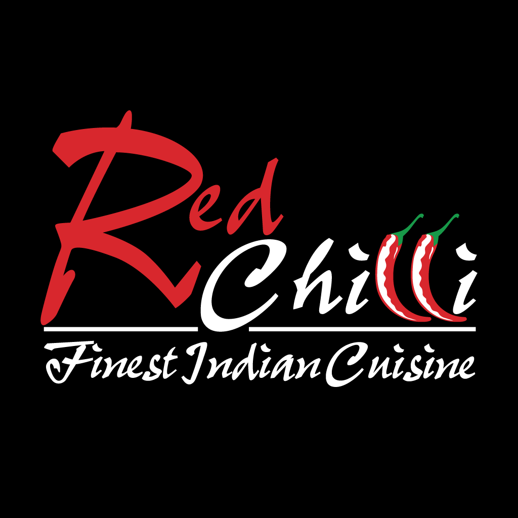 Red Chilli Online Takeaway Menu Logo
