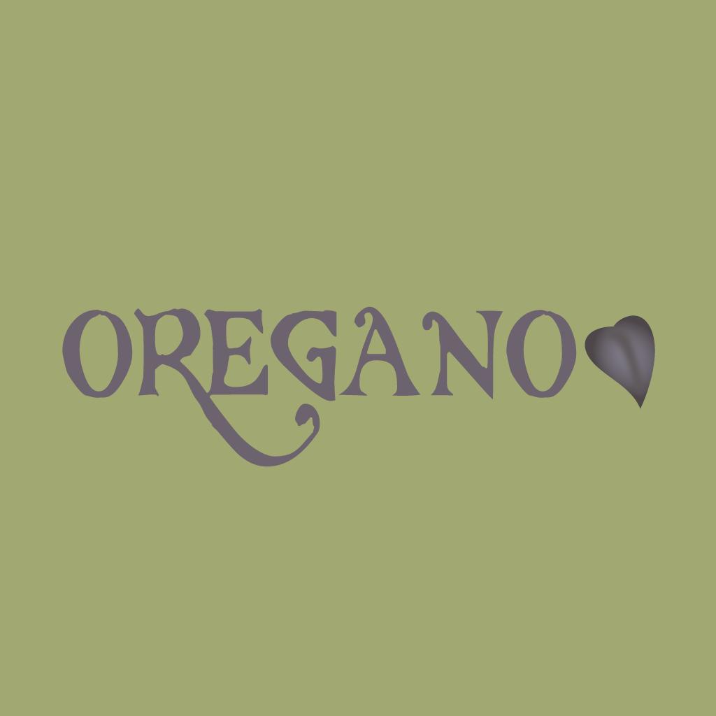 Oregano  Online Takeaway Menu Logo