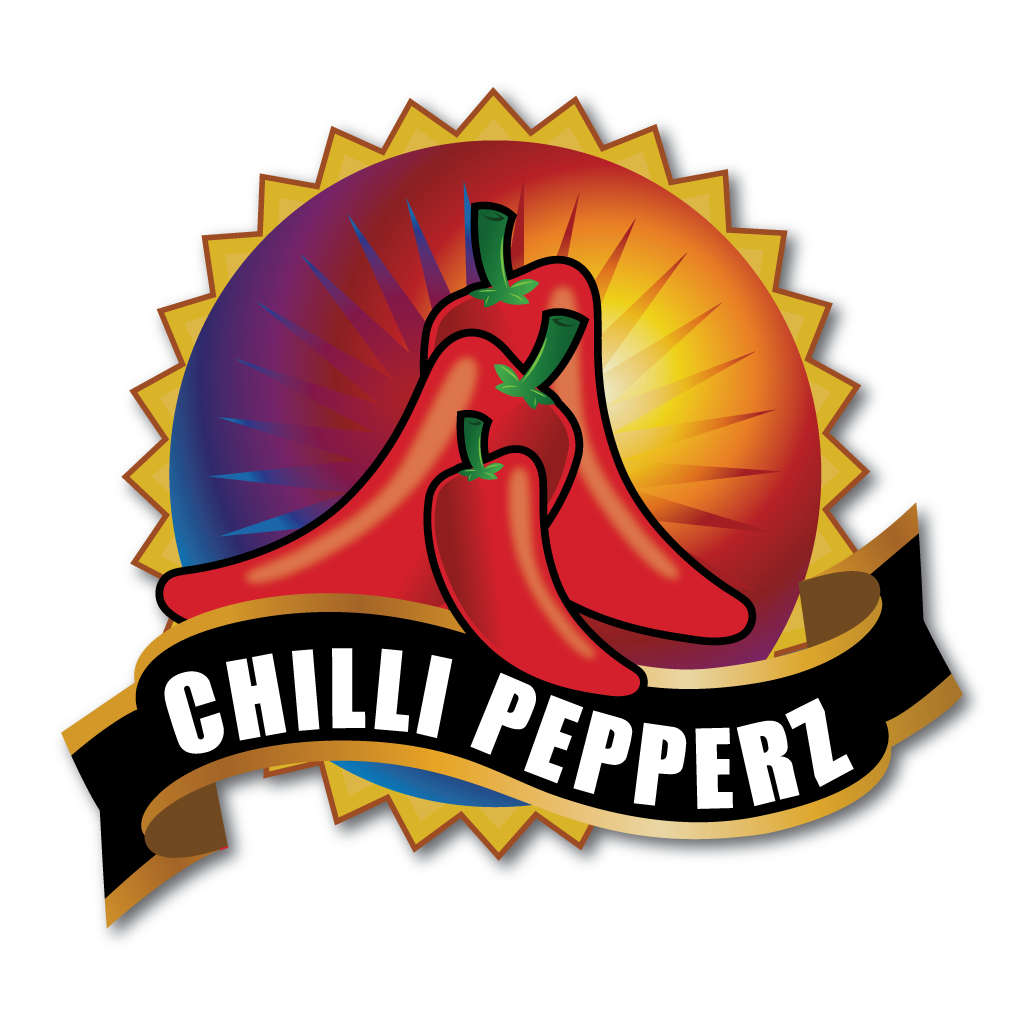 Chilli Pepperz Online Takeaway Menu Logo