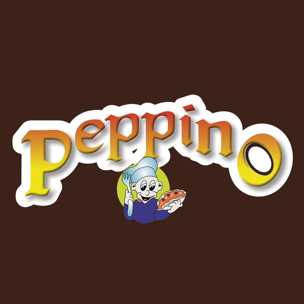 Peppino Italian Takeaway Online Takeaway Menu Logo