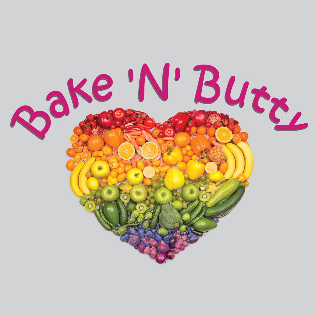 Bake n Butty Online Takeaway Menu Logo