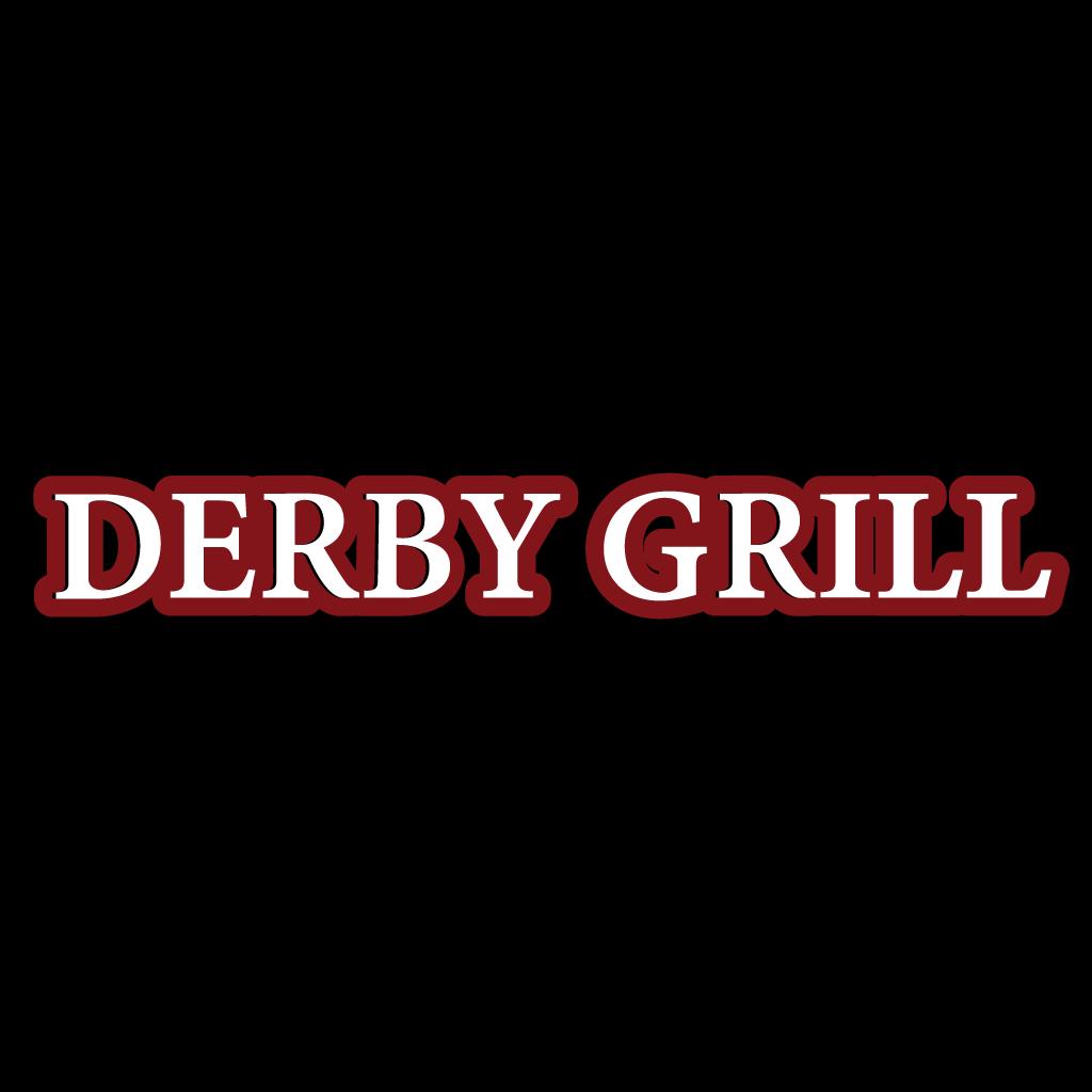 Derby Grill  Online Takeaway Menu Logo