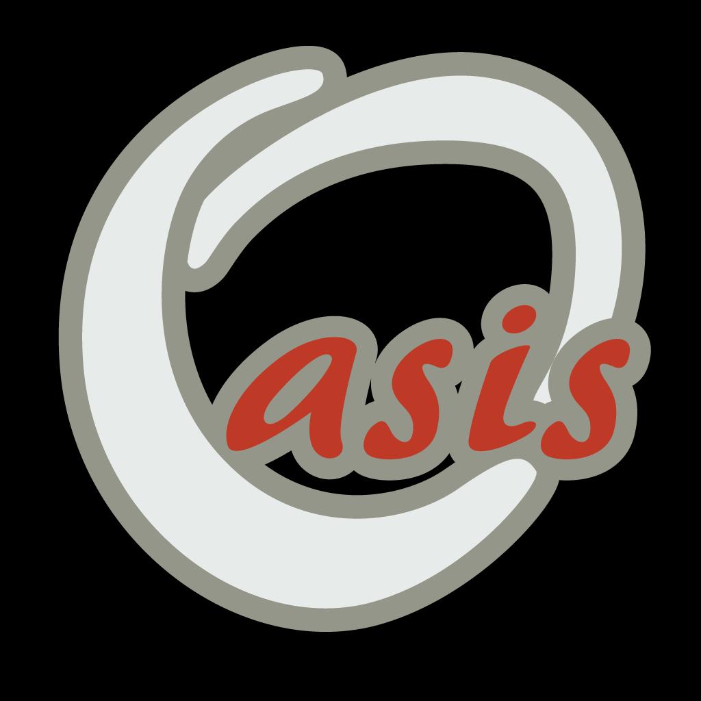 Oasis  Online Takeaway Menu Logo