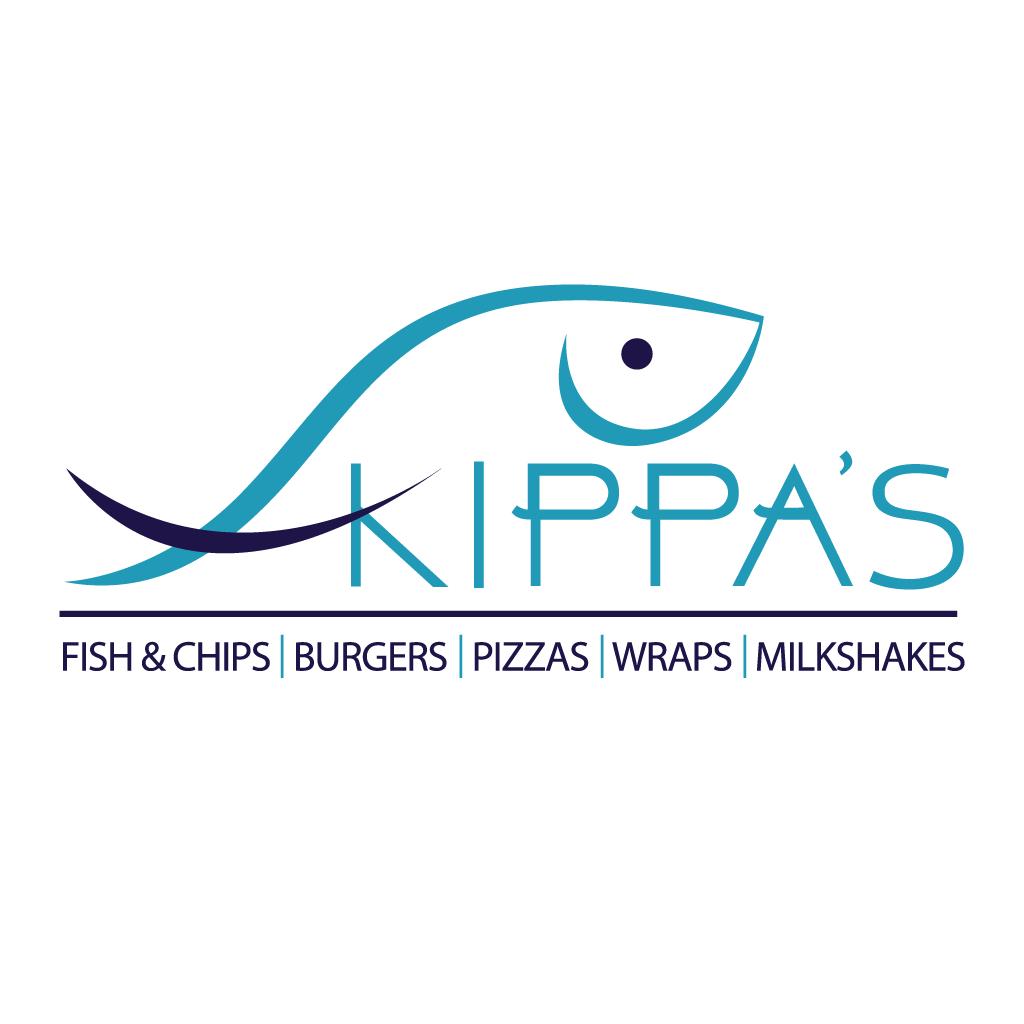 Kippas Online Takeaway Menu Logo