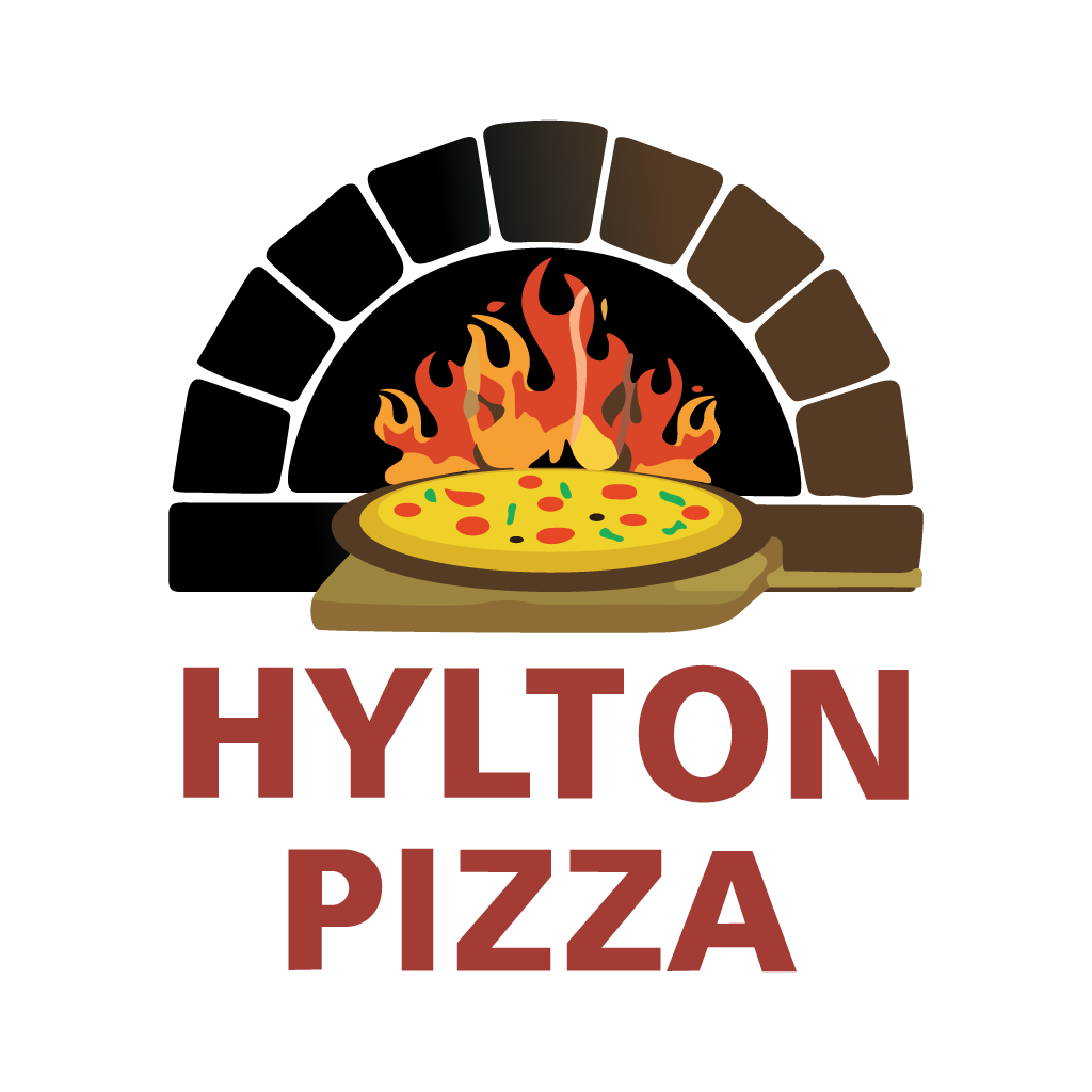 Hylton Pizza Online Takeaway Menu Logo