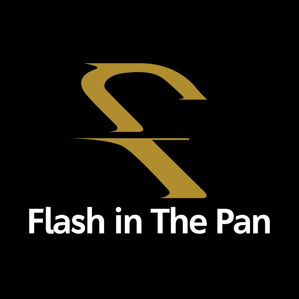 Flash In The Pan  Online Takeaway Menu Logo