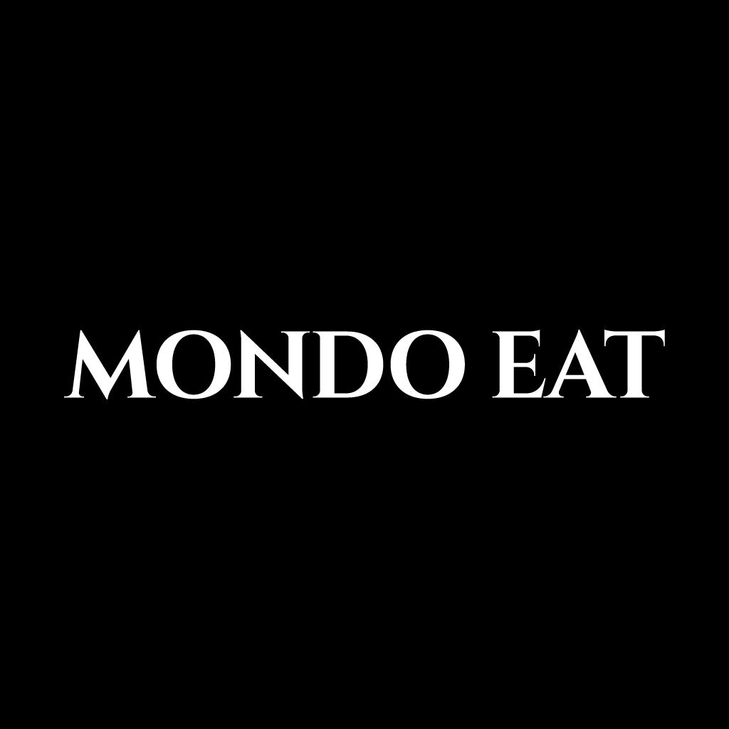 Mondo Eat Online Takeaway Menu Logo