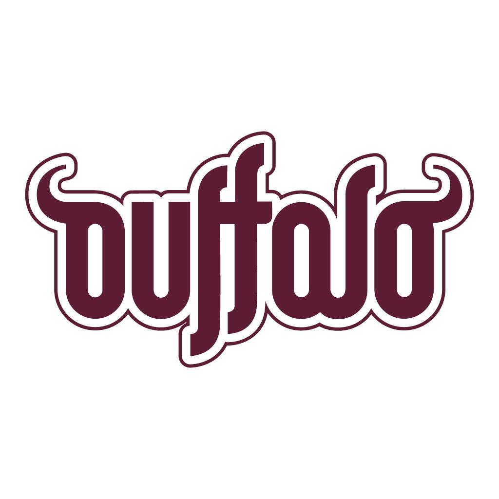 Buffalo Online Takeaway Menu Logo