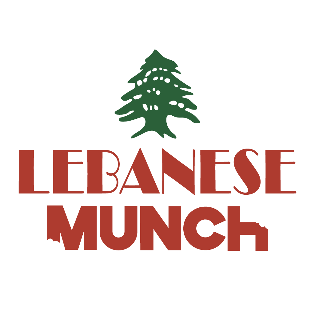Lebanese Munch  Online Takeaway Menu Logo
