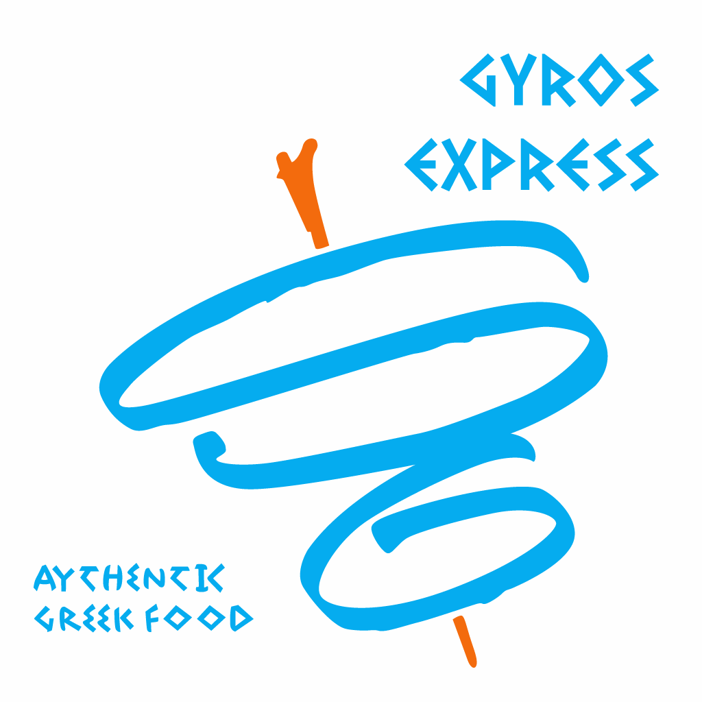 Gyro City  Online Takeaway Menu Logo