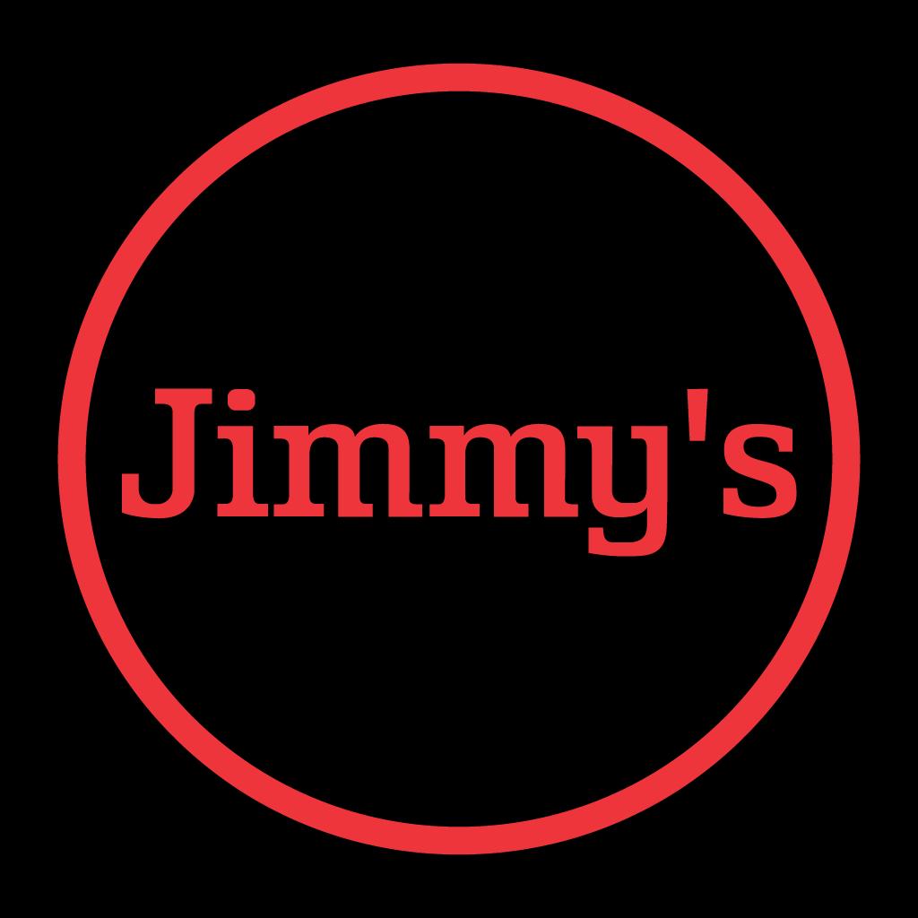 Jimmys  Online Takeaway Menu Logo