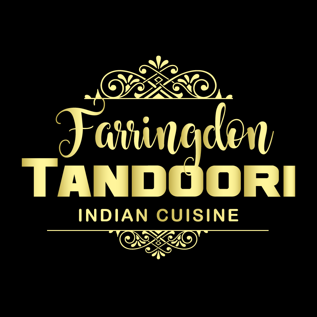Farringdon Tandoori Online Takeaway Menu Logo