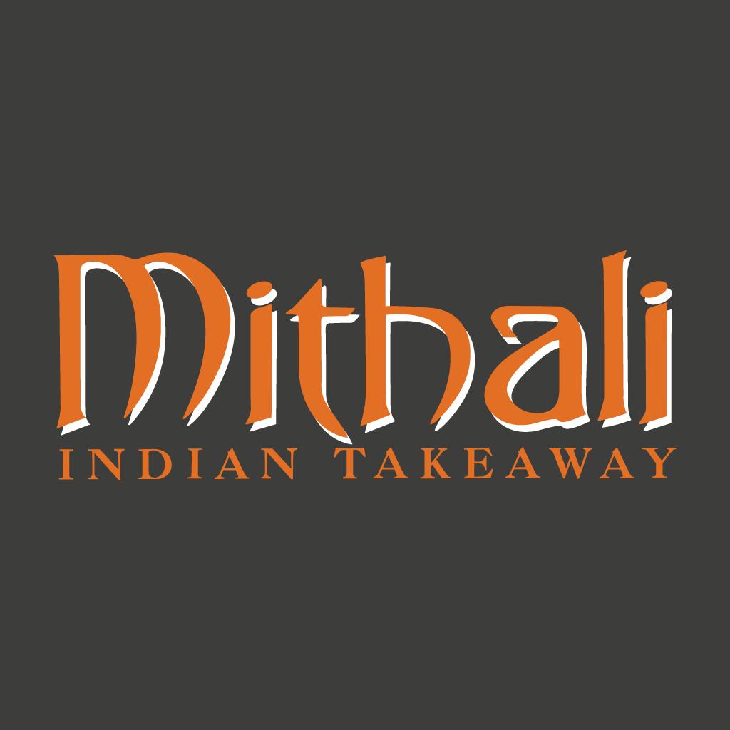 Mithali  Online Takeaway Menu Logo