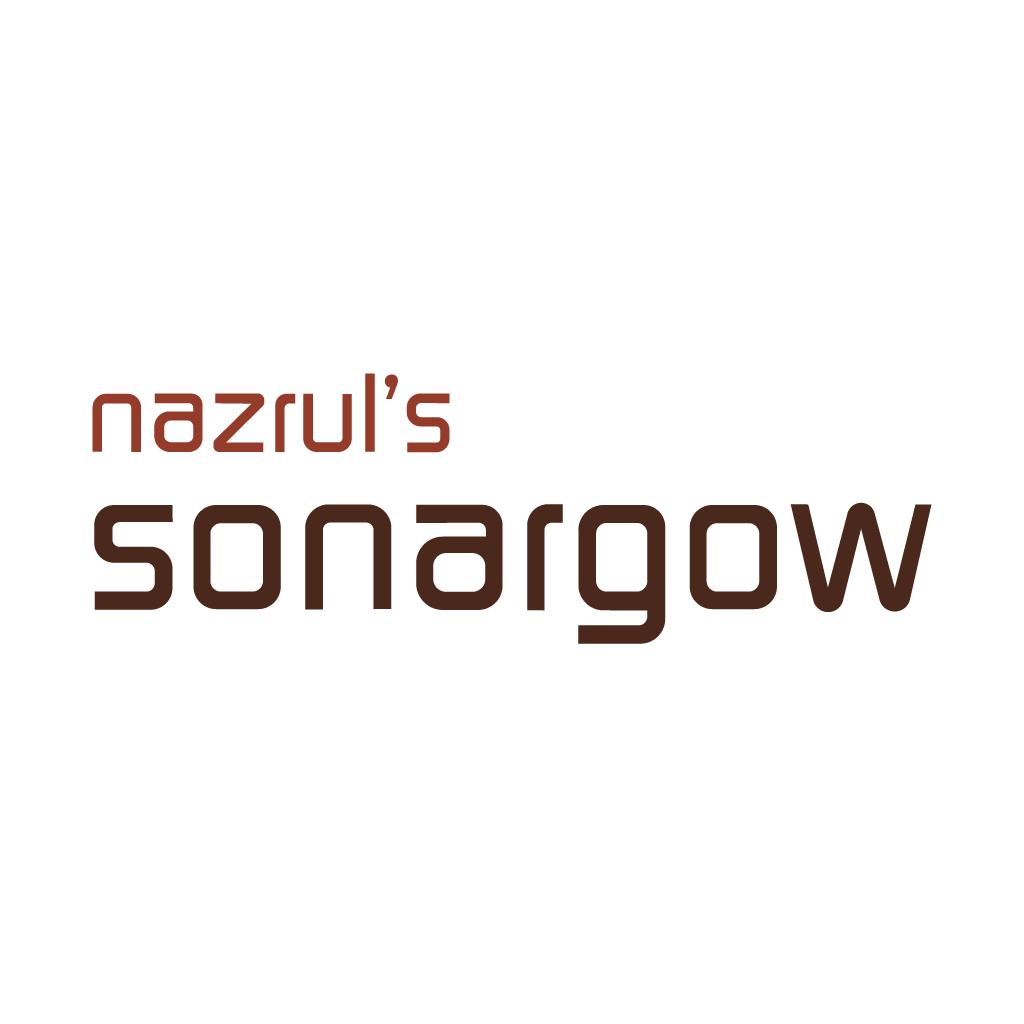 Nazruls Sonargow Online Takeaway Menu Logo