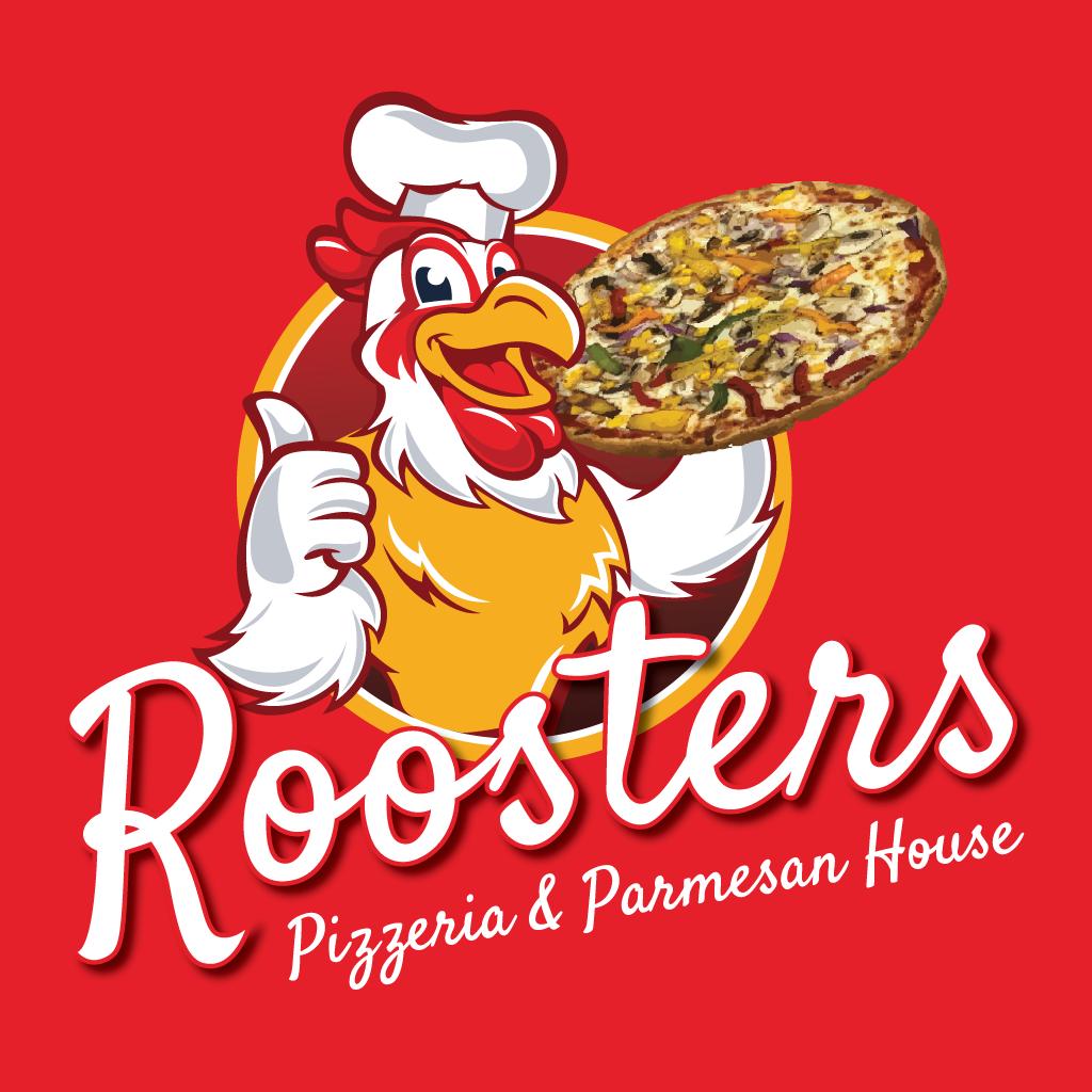 Roosters  Online Takeaway Menu Logo