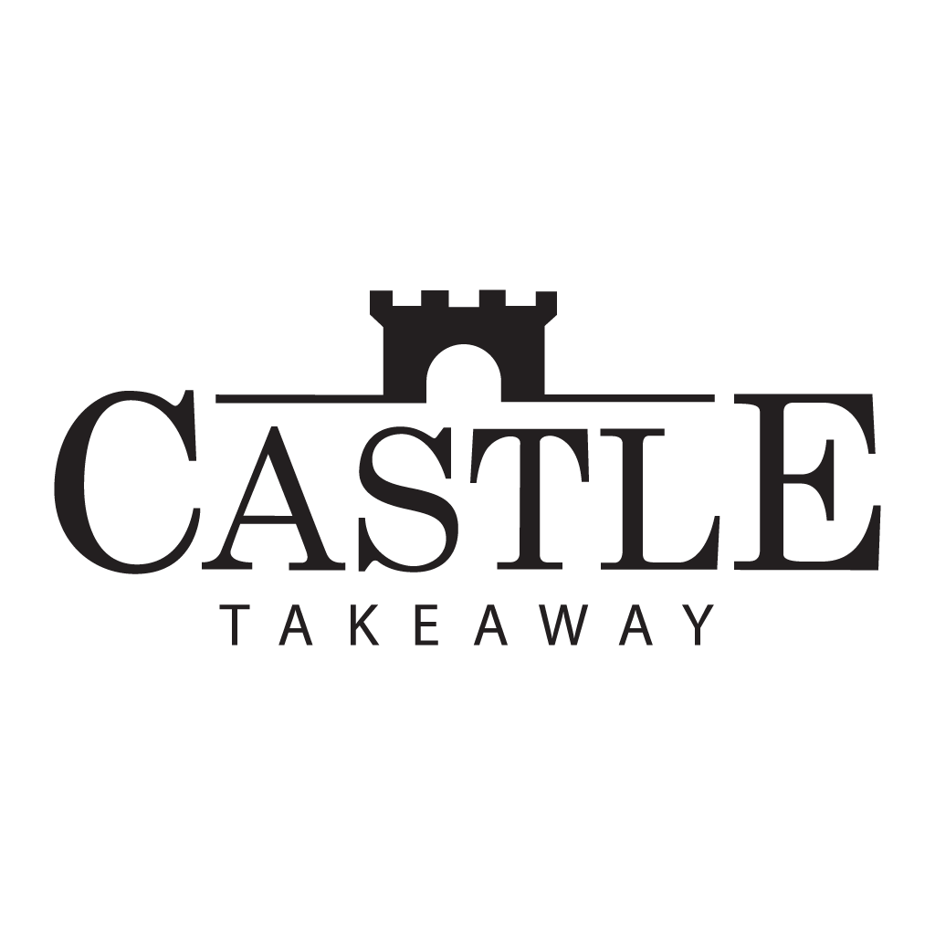 Castle Takeaway  Online Takeaway Menu Logo