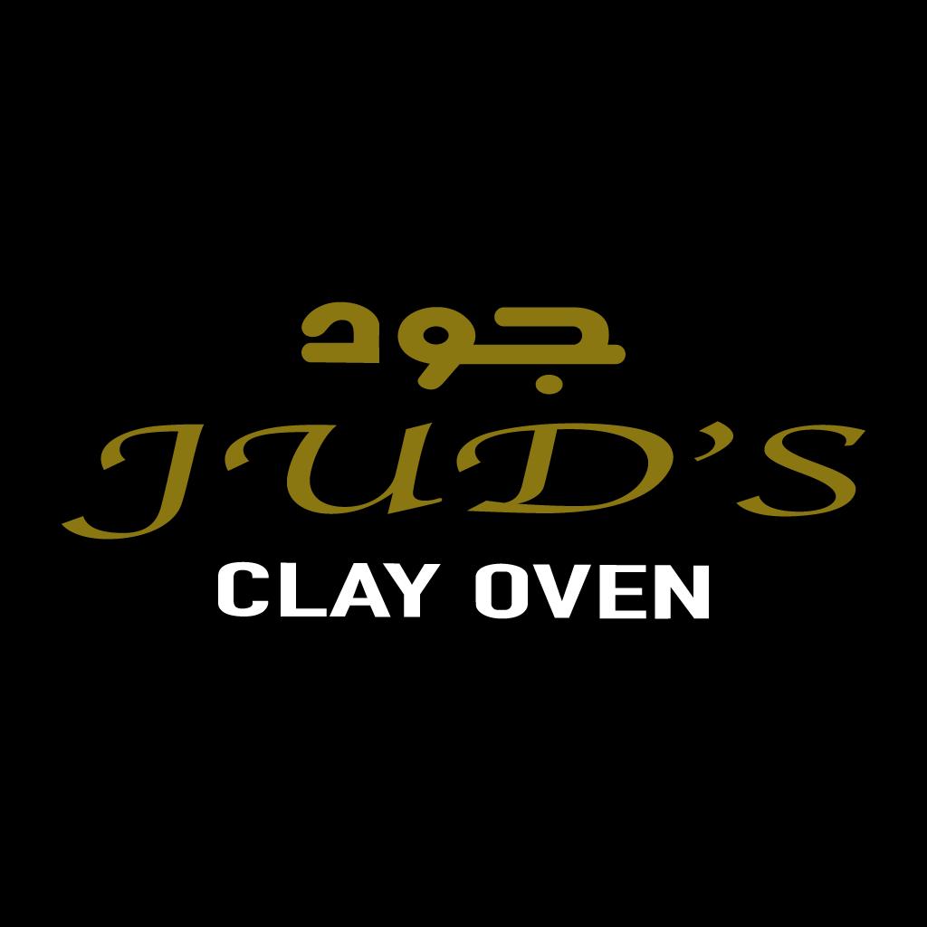 Juds Clay Oven Online Takeaway Menu Logo