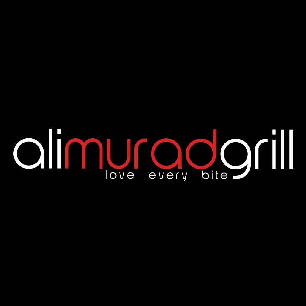 Ali Murad Grill Online Takeaway Menu Logo