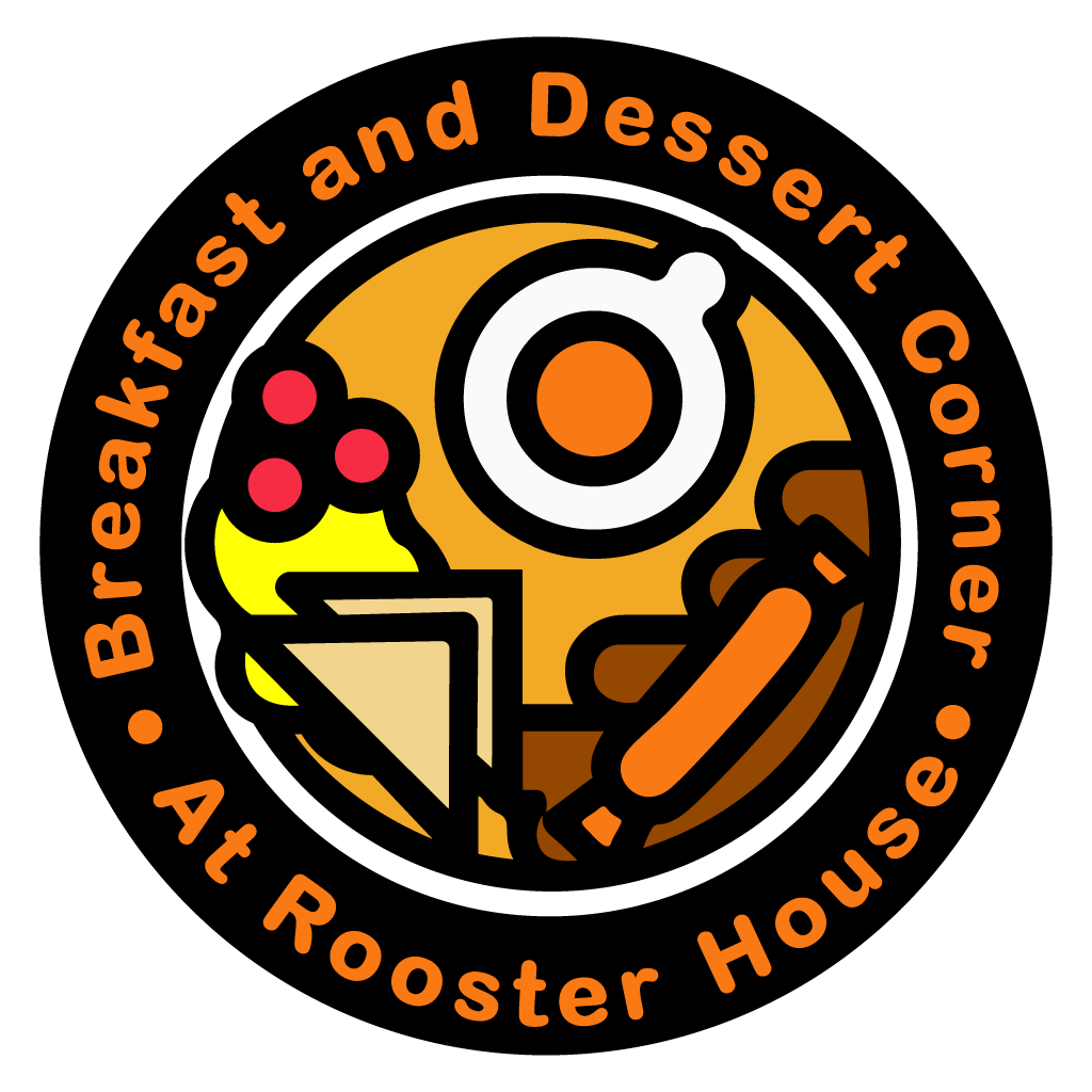 Breakfast & Dessert Corner Online Takeaway Menu Logo