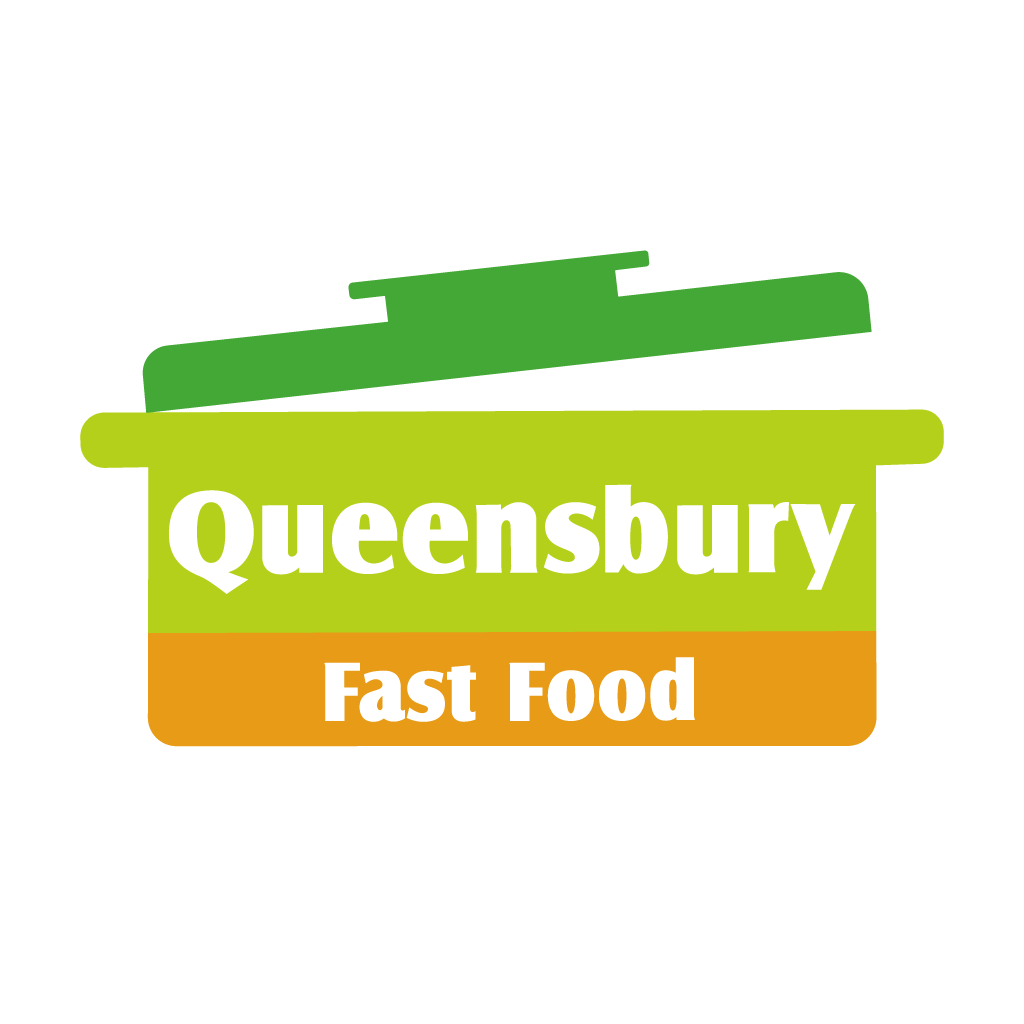 Queensbury Fast Food  Online Takeaway Menu Logo