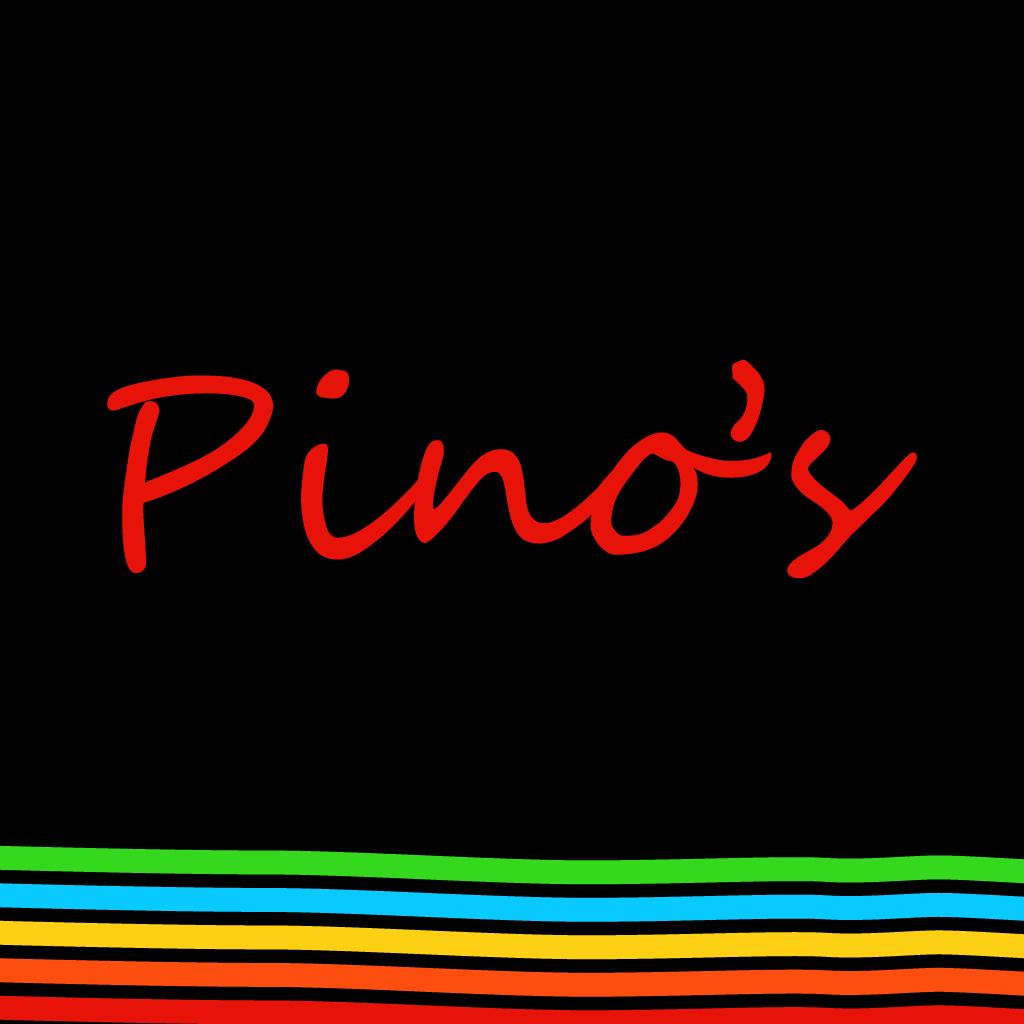 Pinos Place Online Takeaway Menu Logo