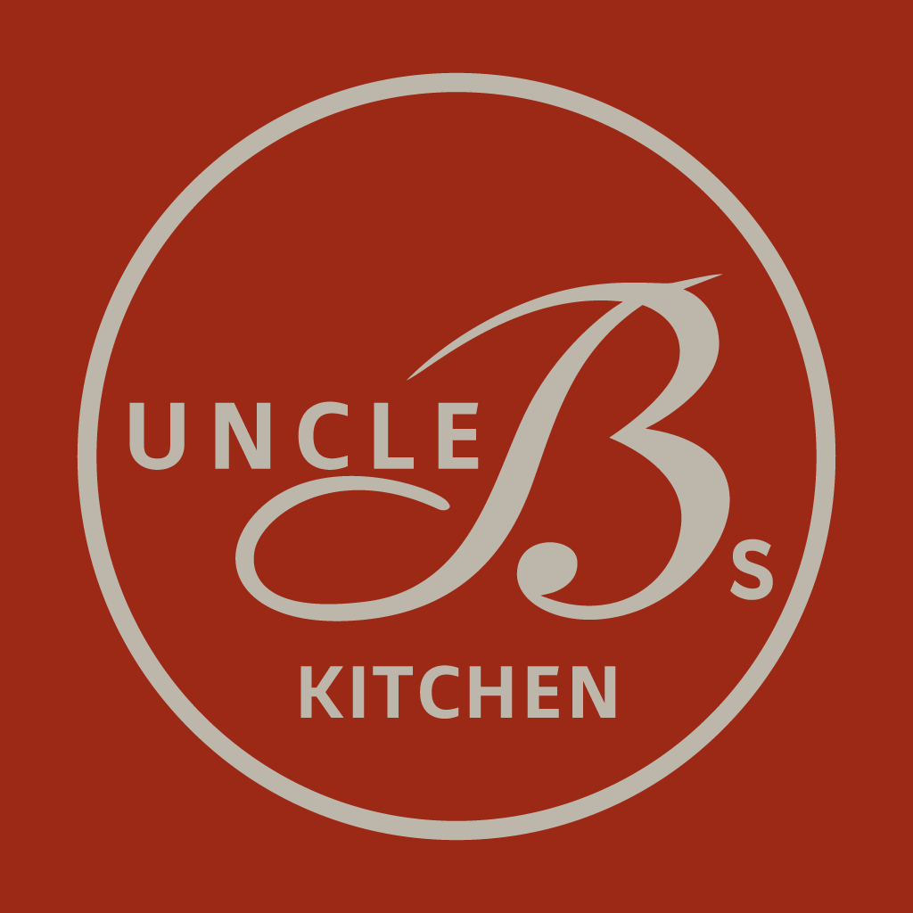 Uncle Bs Online Takeaway Menu Logo