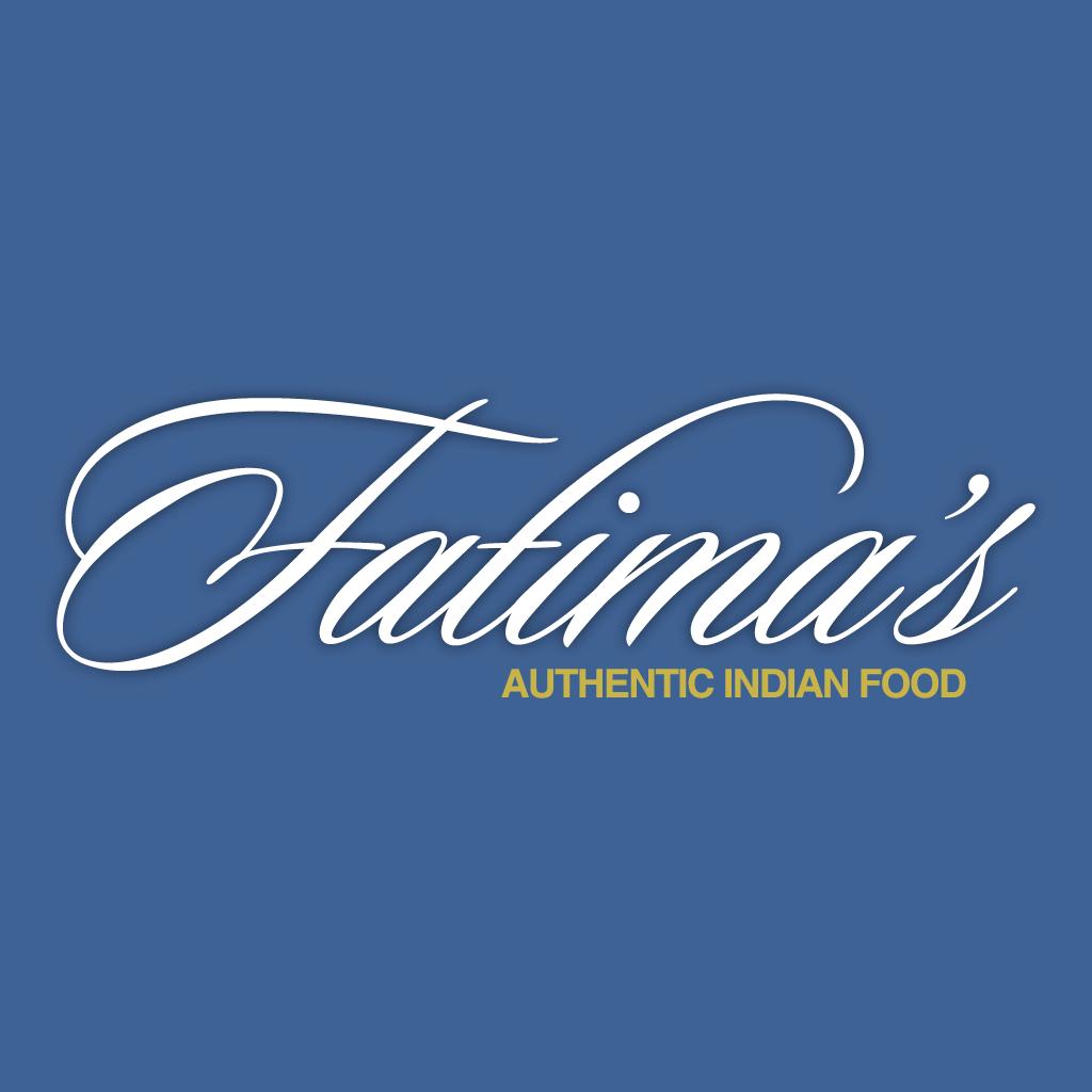 Fatimas Online Takeaway Menu Logo