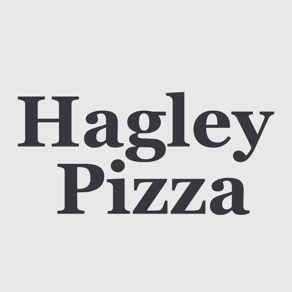 Hagley Pizza & Kebab House Online Takeaway Menu Logo