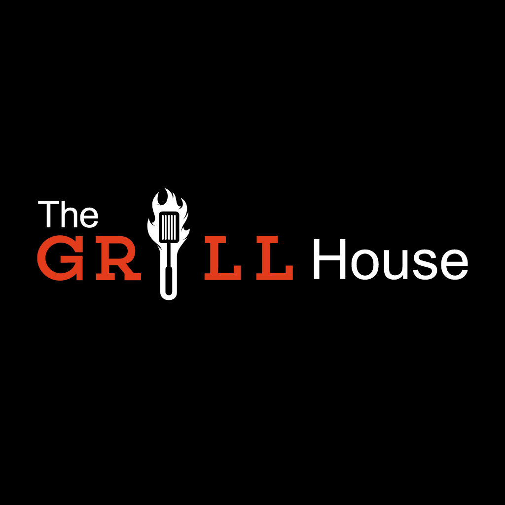 The Grill House Online Takeaway Menu Logo