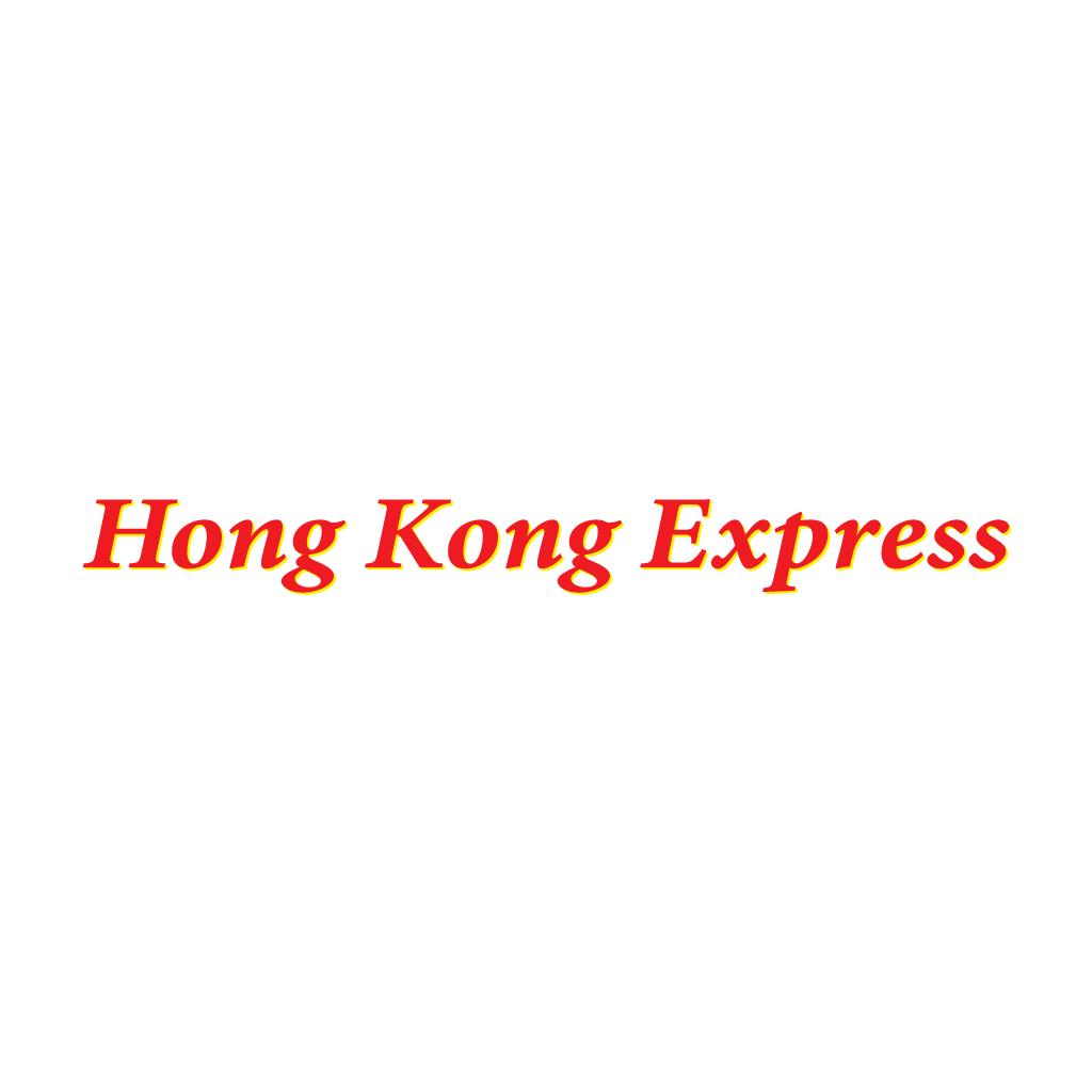 Hong Kong Express Online Takeaway Menu Logo