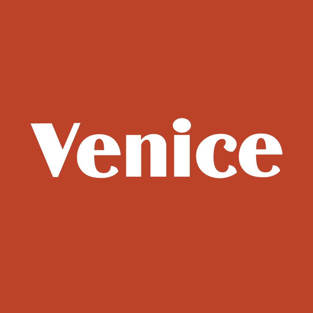 Venice  Online Takeaway Menu Logo