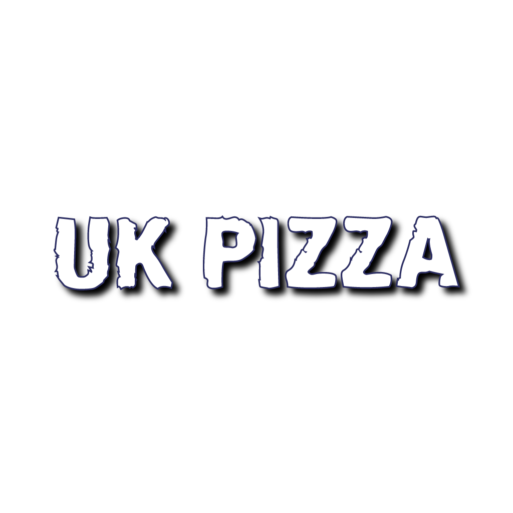 UK Pizza  Online Takeaway Menu Logo