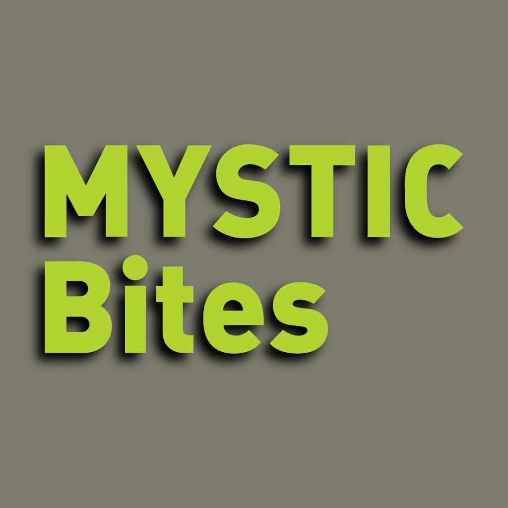 Mystic Bites  Online Takeaway Menu Logo