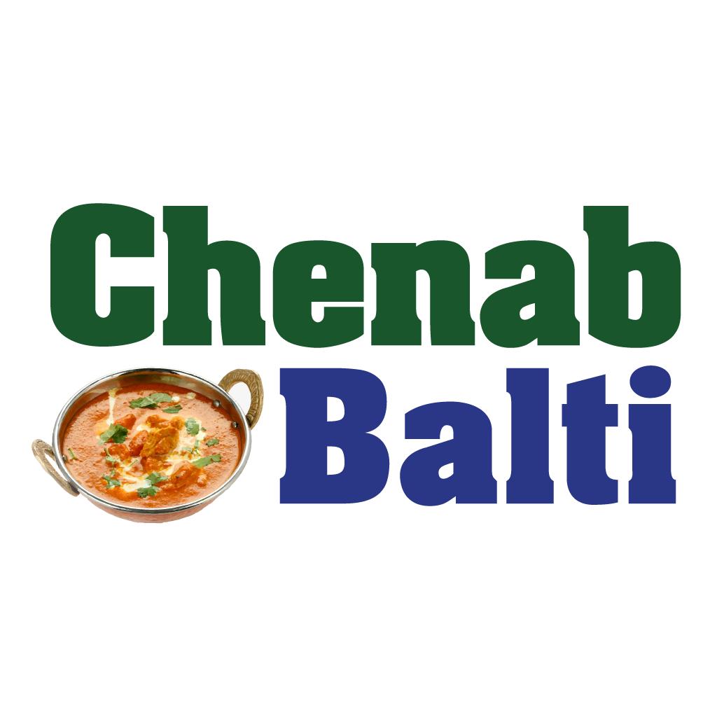 Chenab Balti Online Takeaway Menu Logo