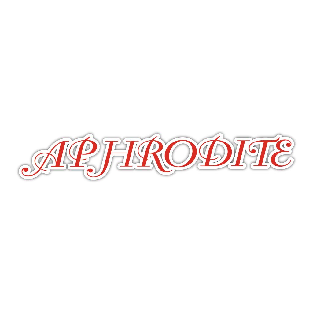 Aphrodite Fish Bar Online Takeaway Menu Logo