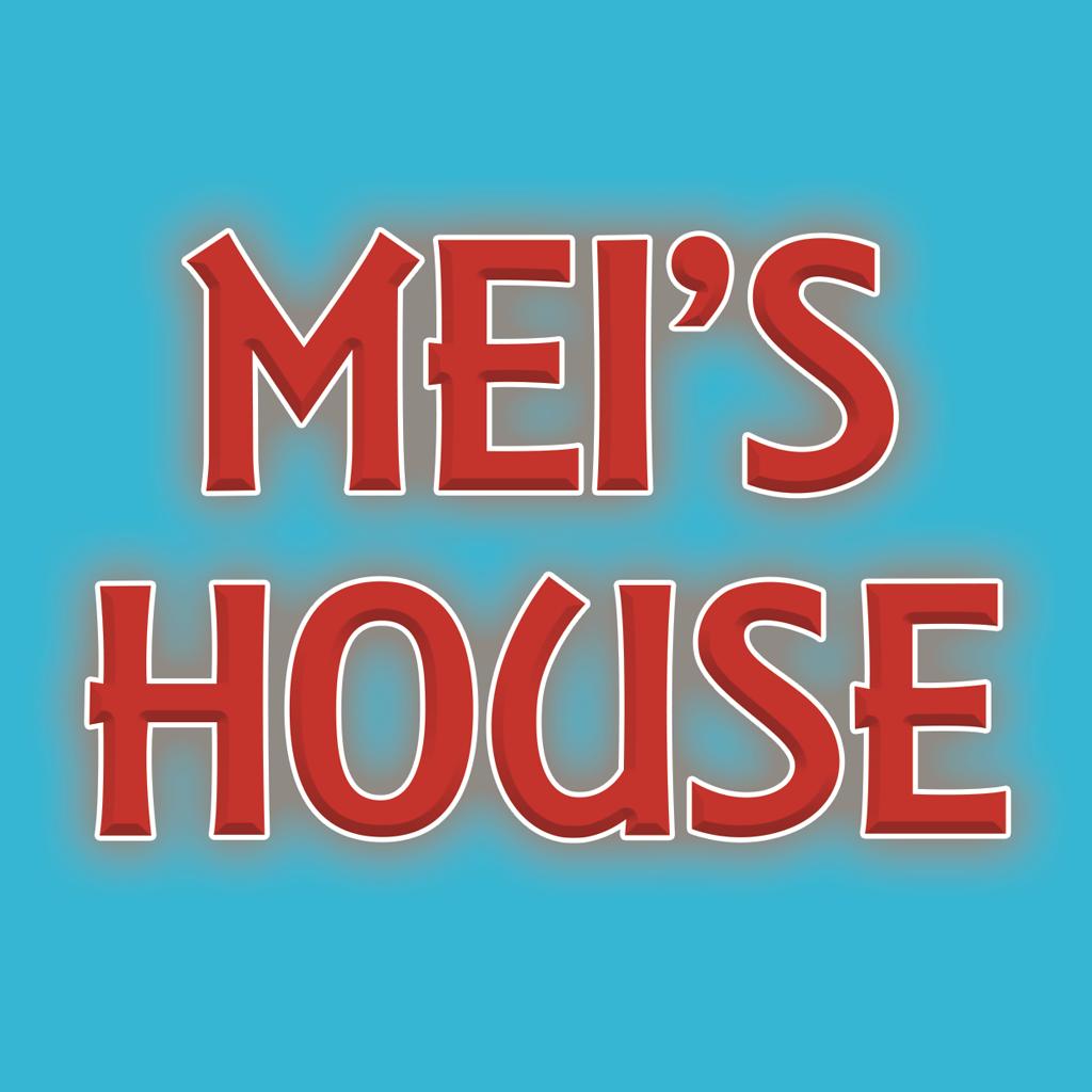 Mei's House  Online Takeaway Menu Logo