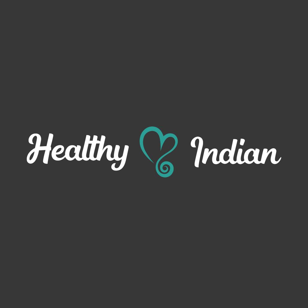Healthy Indian  Online Takeaway Menu Logo
