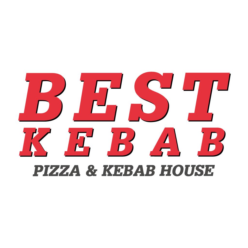 Best Kebab  Online Takeaway Menu Logo