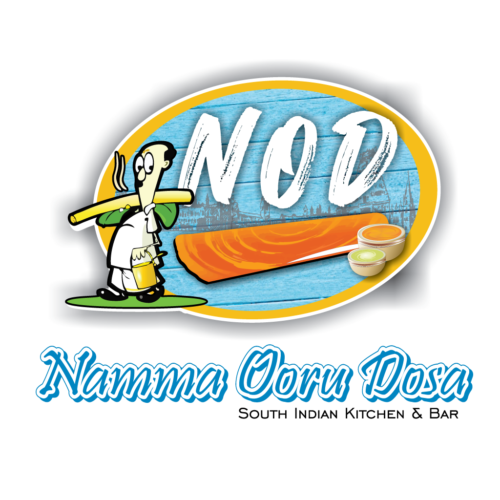 Namma Ooru Dosa  Online Takeaway Menu Logo