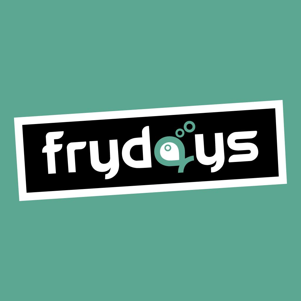 Fryday Fish  Online Takeaway Menu Logo
