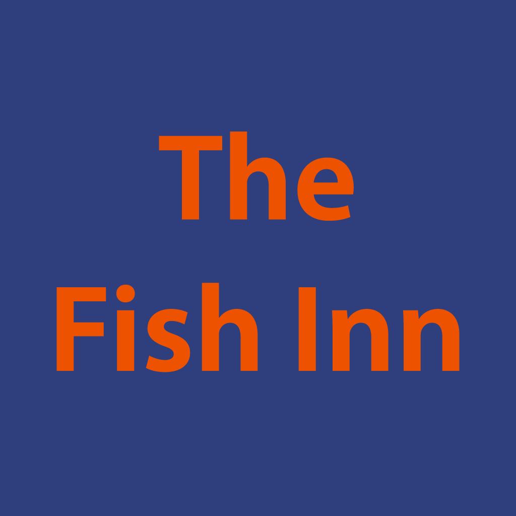Fish Inn Online Takeaway Menu Logo
