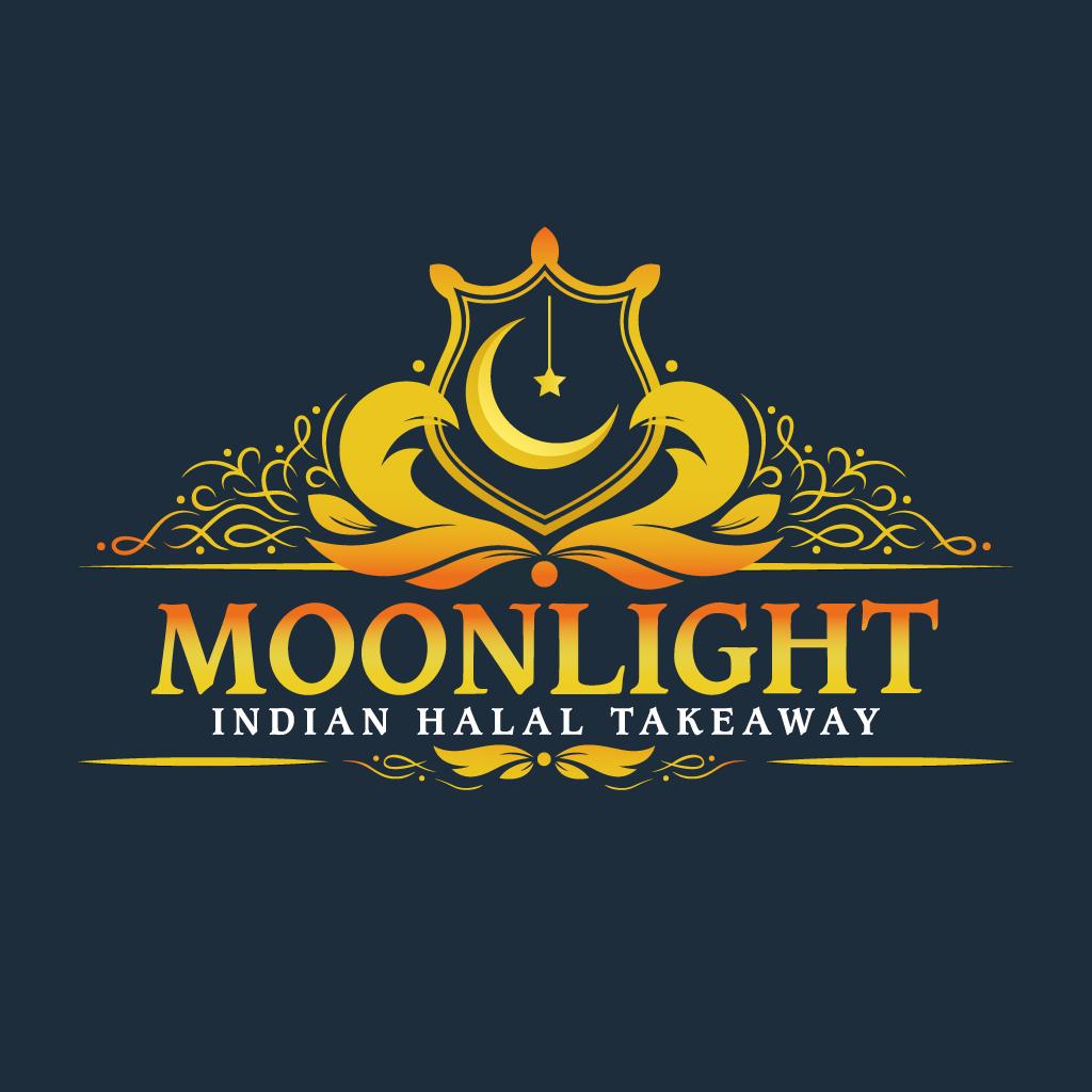 Moonlight  Online Takeaway Menu Logo