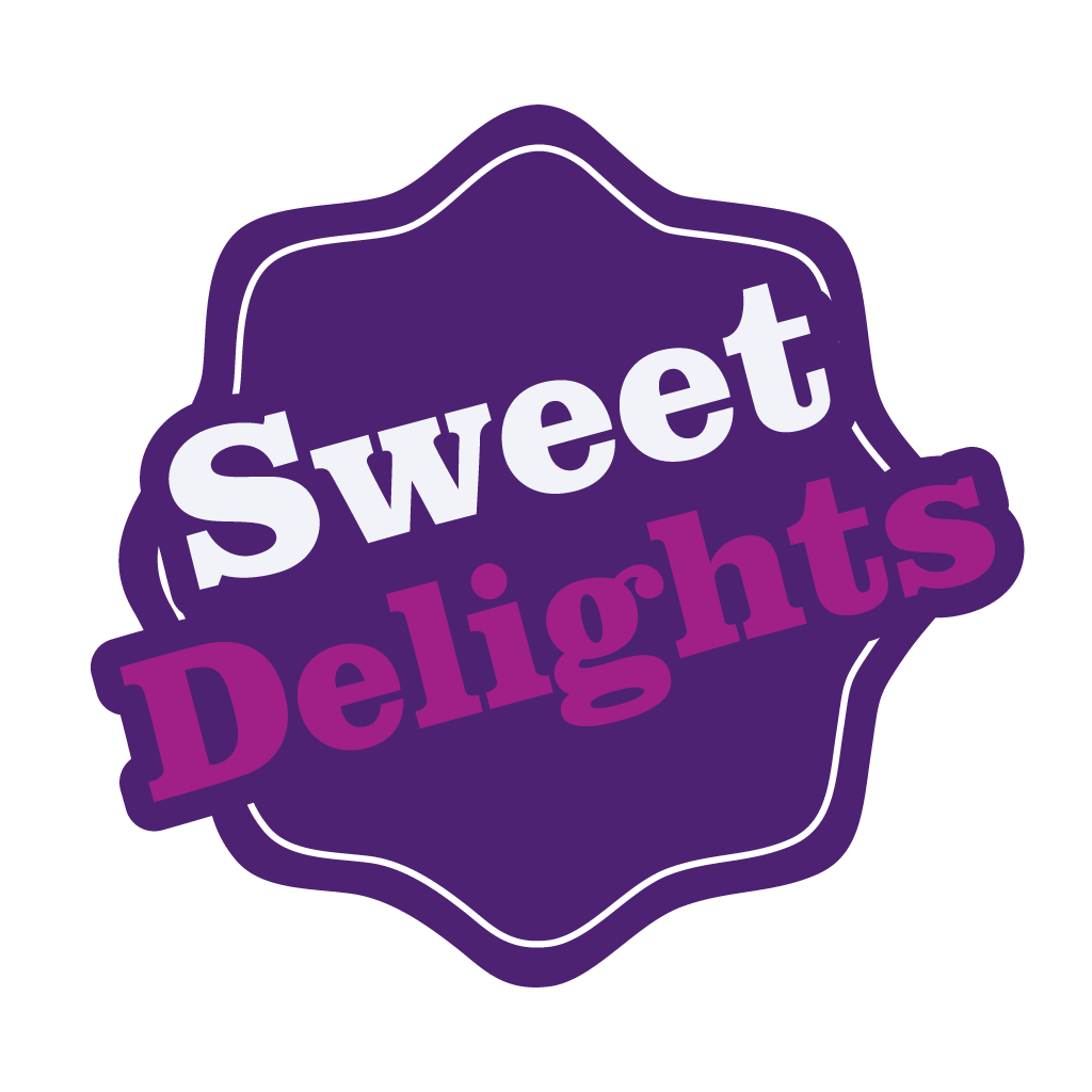 Sweet Delights  Online Takeaway Menu Logo