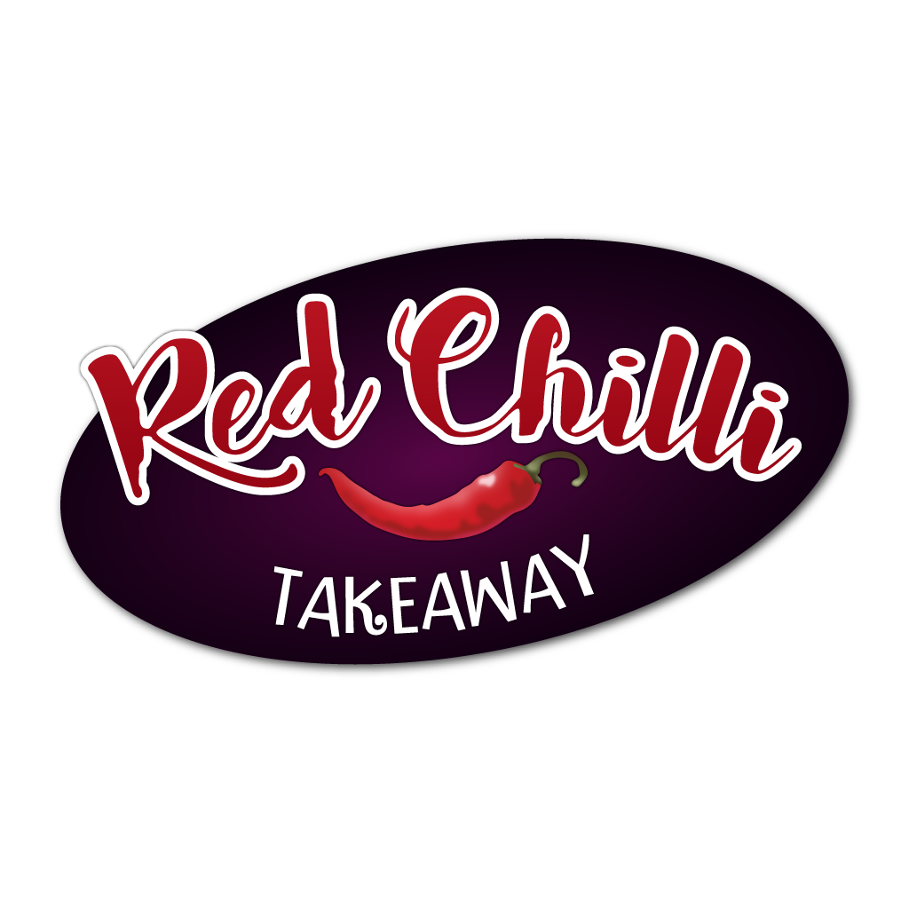 Red Chilli Online Takeaway Menu Logo