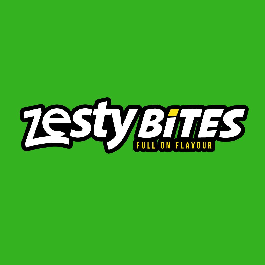 Zesty Bites Online Takeaway Menu Logo